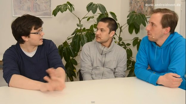 androidnext-Podcast #13: Rückkehr aus Las Vegas und Rückblick auf die CES 2012