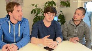 """androidnext-Podcast #16: Ostern, Instagram und die schleichende """"iPhonisierung"""""""
