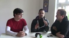 androidnext-Videopodcast #3: Sony, Google, Facebook und Games