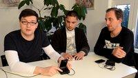 androidnext.de-Videopodcast #7: Zubehör-Special