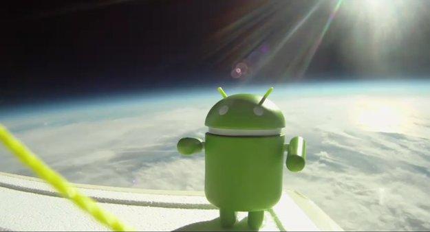 Google: ART könnte Dalvik VM schon in der nächsten Android-Version ersetzen
