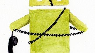 Android Illustrations: Berlin based Designer paints Andy-Artworks