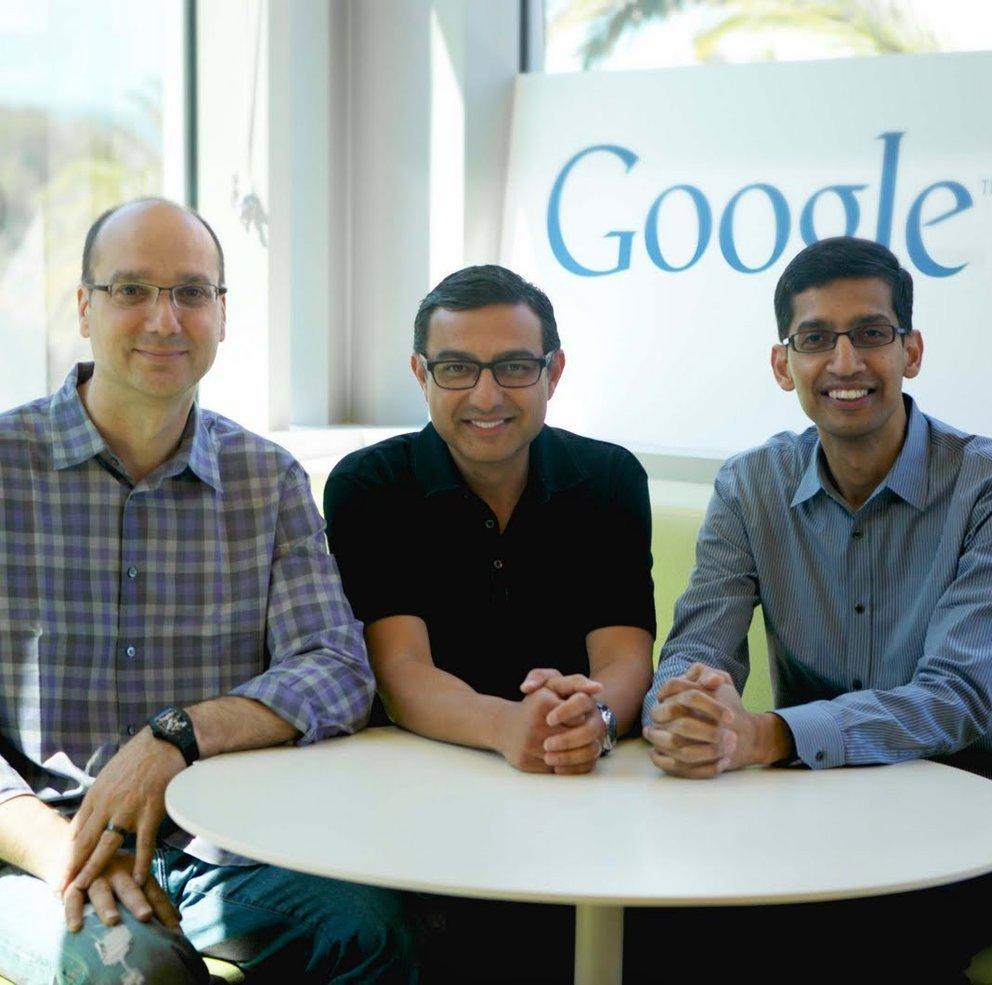 Google I/O 2011 wird ganz im Zeichen von Android stehen