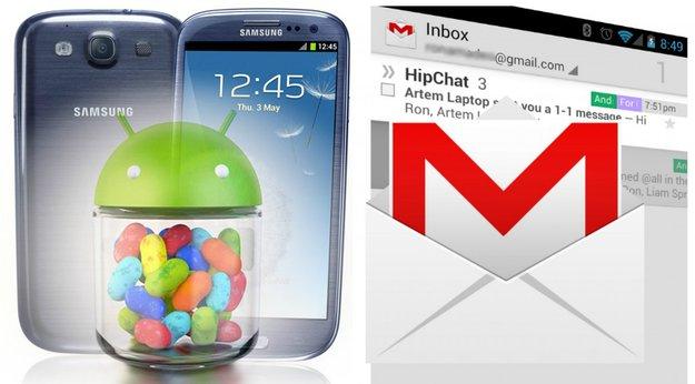 Android-Charts: Die beliebtesten androidnext-Artikel der Woche (KW 42, 2012)