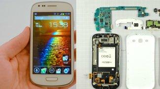 Android-Charts: Die beliebtesten androidnext-Artikel der Woche (KW 51, 2012)
