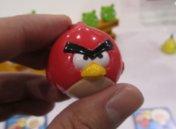 Angry Birds bald als Brettspiel für Technikmuffel
