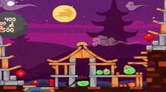 Angry Birds Seasons Mondfest