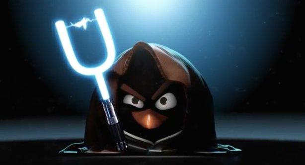 Angry Birds Star Wars: Neues Spiel erscheint am 08. November