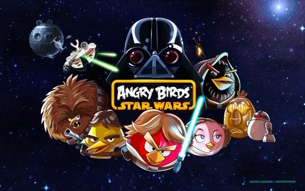 Angry Birds Star Wars: Neue Video-Teaser kurz vor dem Release