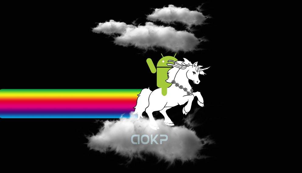 Galaxy Nexus: AOKP Preview 3 auf Jelly Bean-Basis erschienen