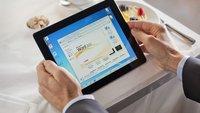 Microsoft Office: Android-Version im November?