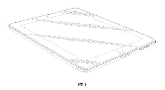Apple: Patent auf abgerundete Ecken zugesprochen
