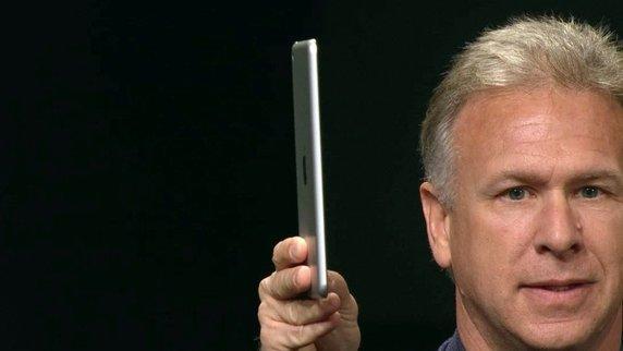 Apple: Phil Schiller teilt erneut gegen Android aus