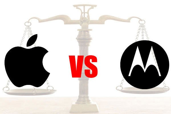 Apple vs. Motorola: Münchner Gericht spricht Motorola schuldig
