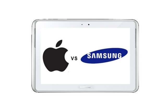 Apple vs. Samsung: Rechtstreit auf Android 4.1 und Galaxy Note 10.1 ausgedehnt