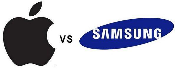 Apple vs. Samsung: Patent für Gummiband-Effekt aufgehoben