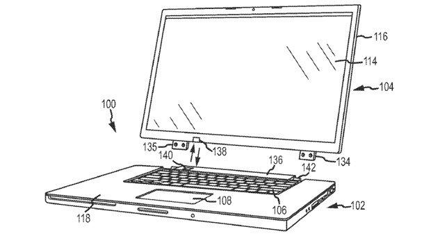 Apple: Patent auf Dock-Konzept wie bei ASUS Transformer-Reihe beantragt