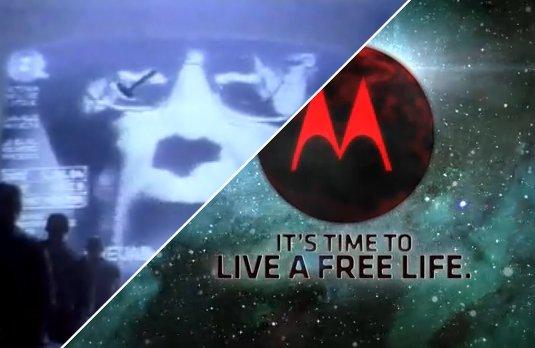 Motorola Xoom: Teaser zum Super Bowl-Spot