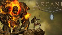 ArcaniA - Gothic 4: Fall Of Setarrif - Release ist bekannt