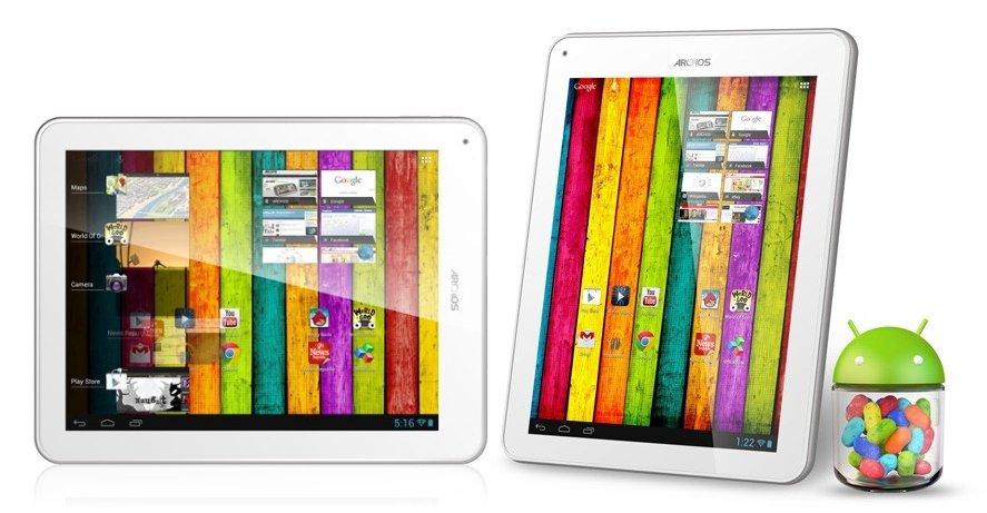 Archos 97 Titanium HD: iPad-Klon jetzt bestellbar – aber bestimmt nicht lange