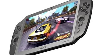 Archos GamePad: Hands-On des Gaming-Tablets zeigt innovatives Button-Mapping