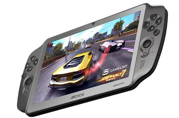 Archos GamePad: Spiele-Tablet kurz erhältlich und sofort ausverkauft