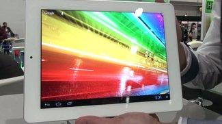 Archos: Platinum- und Titanium-Tablets im Hands-On [CES 2013]