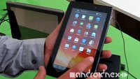 IFA 2011: Acer Iconia Tab A100 und Iconia Smart Hands-On-Videos