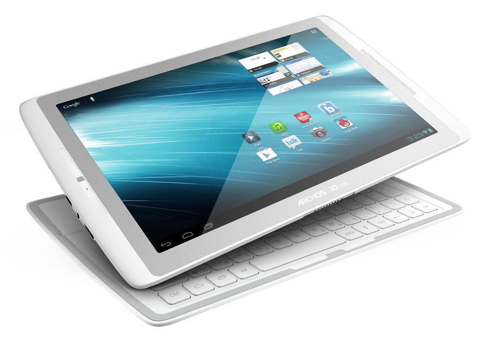 Lidl-Tablet: Archos Tablet 101 XS im Angebot