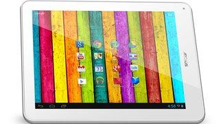 Archos 97 Titanium HD: Noch ein Tablet mit Über-Auflösung