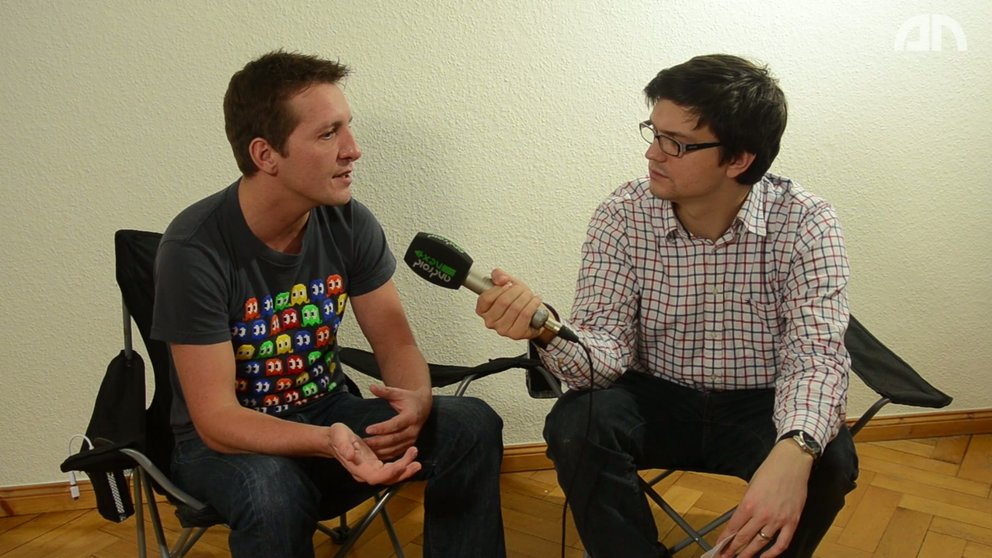 """Ingress: Interview mit Spieler """"atua"""" über Googles AR-Game [Video]"""