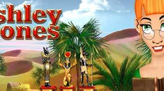Ashley Jones - Reise Ins Alte ägypten