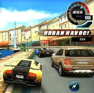 """Gameloft: Android-Games """"HAWX"""" und """"Asphalt 5 HD"""" verbilligt"""