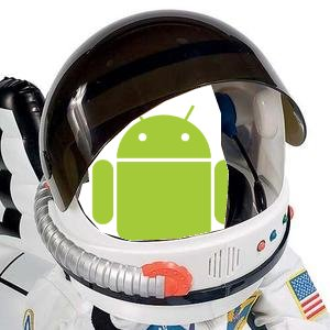 Kuriose Werbeaktion: Google lässt Nexus S ins All steigen