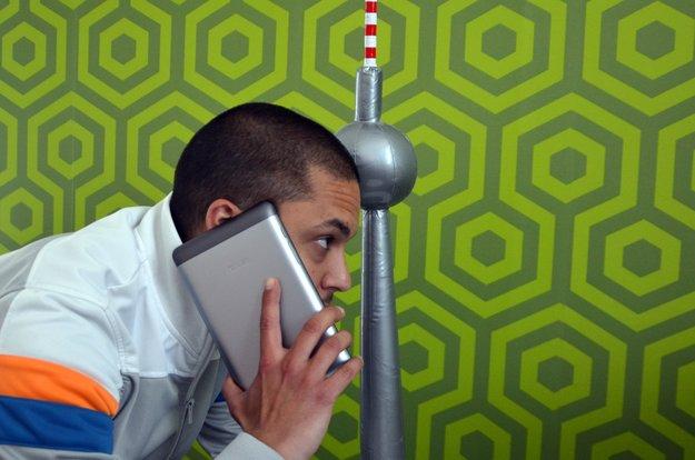 Winzig oder gigantisch: Was ist die ideale Displaygröße bei Smartphones?