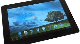 Asus MeMO Pad 10: Tablet vor Vorstellung bereits im Unboxing