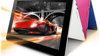 Asus MeMO Pad Smart ME301T: 10 Zoll-Tablet offiziell vorgestellt