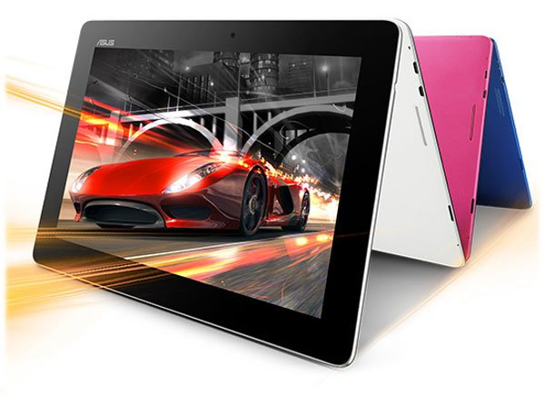 Asus MeMO Pad Smart ME301T: 10 Zoll-Tablet offiziell vorgestellt