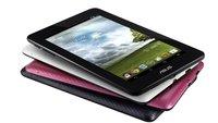 ASUS MeMO Pad ME172V: Günstiges 7 Zoll-Tablet ab morgen vorbestellbar