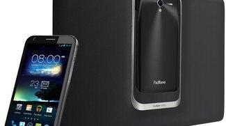 ASUS Padfone 2: Smartphone-Tablet-Kombo für nur 349 Euro [Deal]
