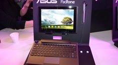 ASUS PadFone, 300 Series, Infinity: Europa-Preise & -Verfügbarkeit bekannt