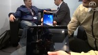 ASUS PadFone Infinity: Smartphone-Tablet-Kombo im Hands-On [MWC 2013]