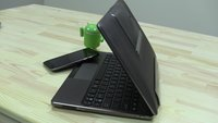 ASUS PadFone: Unboxing-Video des Smartphone-Tablet-Hybriden