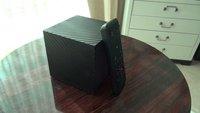 ASUS Qube: Google TV-Set-Top-Box im Hands-On-Video [CES 2013]