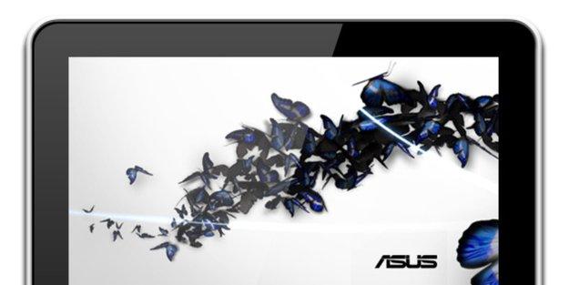 ASUS Transformer 2: 499 Dollar, kommt noch 2011