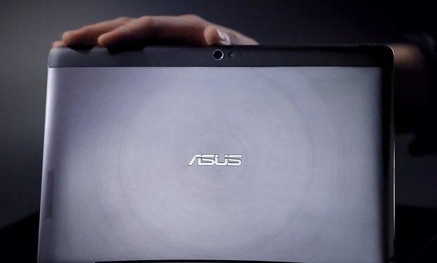 ASUS Transformer Pad Infinity: 8 Minuten Launch-Werbevideo geleakt