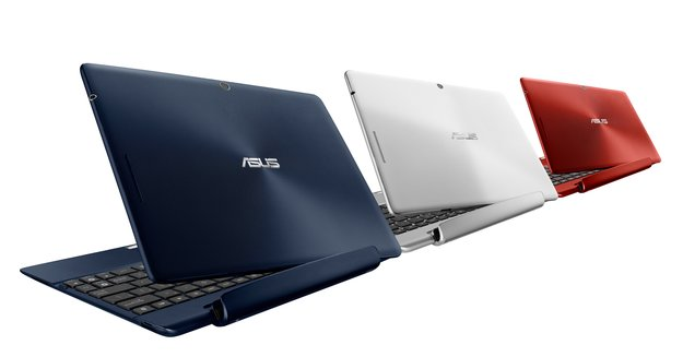 ASUS Transformer TF300T: Jelly Bean-Rollout in Nordamerika