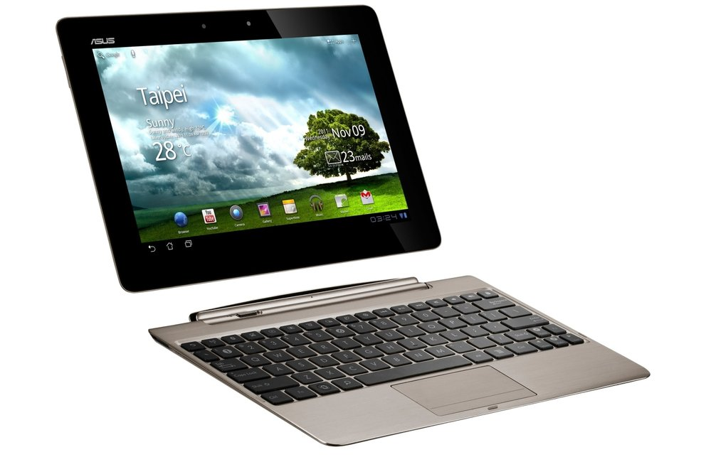 ASUS Transformer Pad Prime: Lösung des GPS-Problems durch Gratis-Dongle