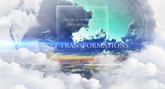 ASUS Transformer: Neue Generation wird angekündigt