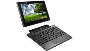 ASUS Eee Pad Transformer: Ice Cream Sandwich-Update ab Ende Januar